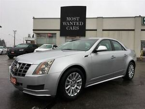 2012 Cadillac CTS AWD | NO ACCIDENTS | LEATHER