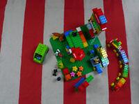 Lego Dulo bundle- £30 or best offer!