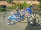 New Dawes BULLET LT Kids Bike 24 Aluminium Light Weight RRP £279