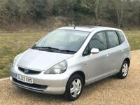 HONDA JAZZ SE 1.4 DSI 4 DOOR HATCHBACK BARGAIN!! £650 MUST SEE!!