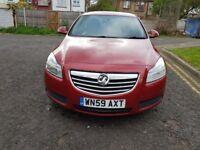 2010 Vauxhall Insignia 2.0 CDTi ecoFLEX 16v Exclusiv Nav @07445775115 2Owner+ServiceHistory+Warranty