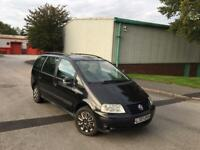 Volkswagen Sharan 2007 1.9 TDI Automatic 7 Seater!