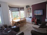 VAN - A spacious and well presented split level period conversion