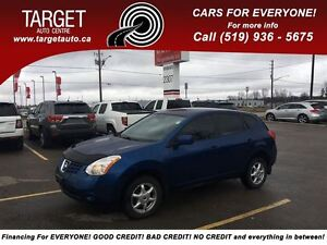2008 Nissan Rogue S Drives Great Very Clean !!!!!
