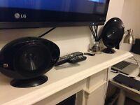 Kef KHT 2005.3 surround sound system