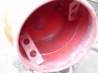 honda petrol mixer