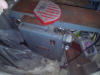 Jointer 6 inch