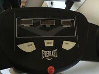 Everlast treadmill