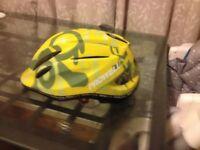 Helmet like new