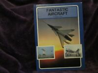 Fantastic Aircraft Book