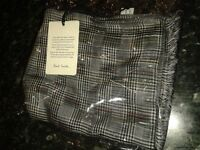 Brand new with tags designer Paul Smith thin knit scarf