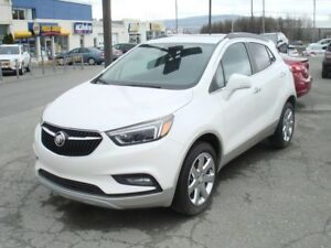 2017 BUICK ENCORE AWD Convenience
