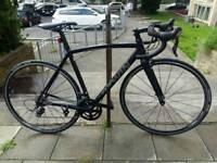 B-TWIN Alur 700 Road Bike