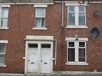 3 Bedroom Upper Floor Flat, Canning Street, Benwell, NE4 8UJ