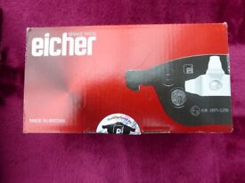 Brake Pads - Set of 4 for Ford Fiesta, Ka, Courier Eicher Brakes Part No. 101590069