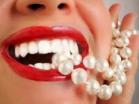 Laser teeth whitening Special Offer- 40 Pounds 1 Hr Session,Guaranteed Results!)