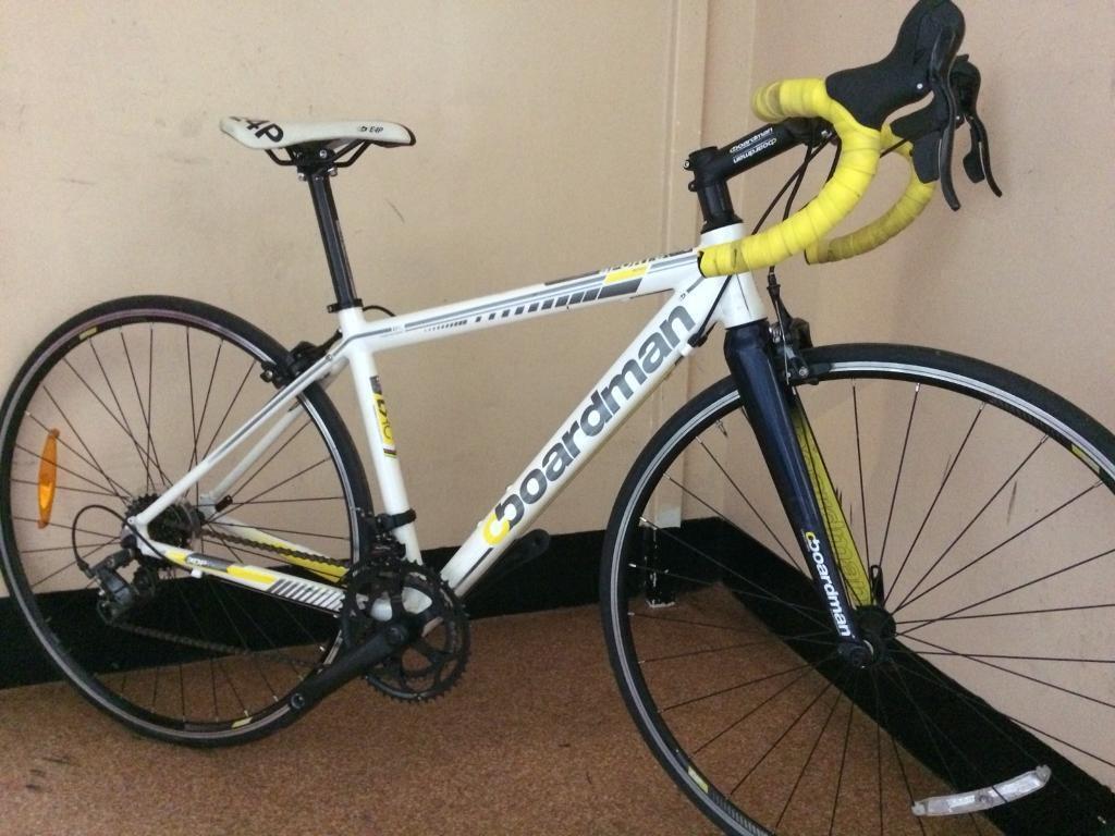 Boardman sport/e road bike