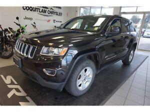 2015 Jeep Grand Cherokee Laredo - Alloys, Leather, Push botton s