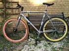 Single Speed - Raleigh Flyer (56cm) - Modified with Premium Components