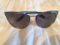 Tom Ford Cat Eye Nina Sunglasses