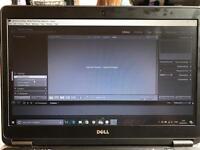 Core i5 Dell Utrabook