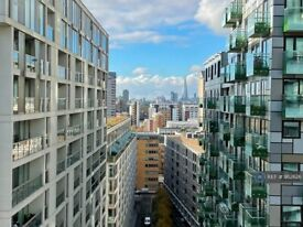 2 bedroom flat in Millharbour, London, E14 (2 bed) (#952626)