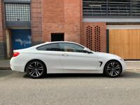 BMW, 4 SERIES, Coupe, 2014, Semi-Auto, 1995 (cc), 2 doors