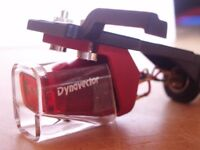Dynavector 10X cartridge