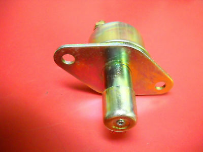 Avery Tractor A R V Minneapolis Moline Bf Bg Push Button Starter Switch Vt507