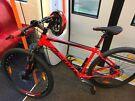 Scott Aspect 950 hardtail mountain bike