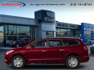 2015 Buick Enclave FWD Leather - $205.72 B/W