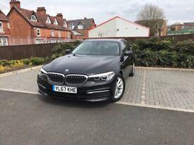 BMW 520d SE 2018
