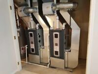Furnace replacement 204-296-1646