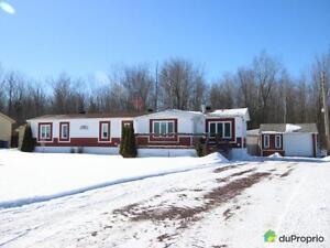 144 000$ - Maison modulaire à vendre à Granby