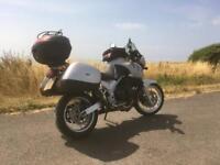 Triumph Tiger 955i Adventure Motorbike