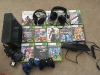 Xbox 360 bundle - collection only