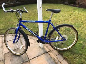 Gents Apollo Jeopardy bike