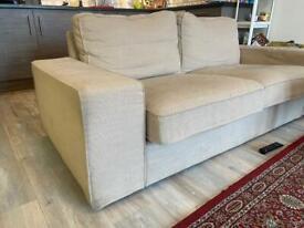 Bed , sofa