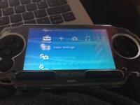 SONY PSP 1003 WITH GAMES