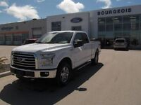 2015 Ford F-150 XLT/XTR 3.5L V6 ECOBOOST ENGINE NEW 301A REVERSE