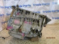 2014 BMW F30 ENGINE BOTTOM END BLOCK 2.0 N47D20C DIESEL 781059607 #12022