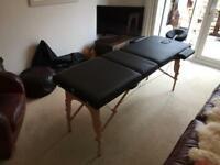 H-Root Massage Table