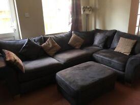 Large SCS Corner Sofa Excellent condition