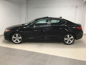 2013 Acura ILX PREMIUM ACURA CERTIFIED PROGRAM FULL 7 YEARS 130K