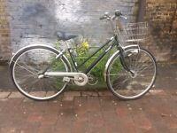 Panasonic Ladies bike for sale