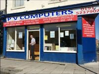Computer Repair shop in Sunderland For Sale