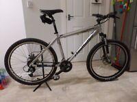 Mountain Bike Claud Butler