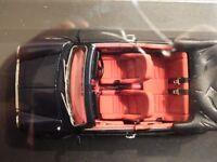 1:43 Scale Mini Cabriolet
