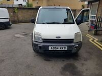 White ford van for sale