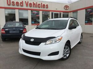 2012 Toyota Matrix AWD, POWER GROUP, KEYLESS ENTR
